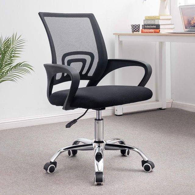Ghế xoay văn phòng là gì?